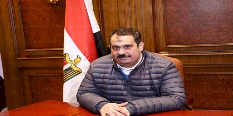 طاهر الأزهري يهنئ أحمد أبو الغيط لتجديد الثقة له لفترة جديدة