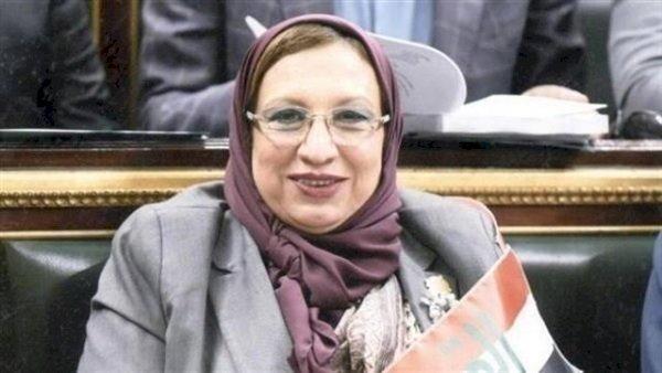 """""""صحة النواب"""": مناقشة بيان وزيرة الصحة الأسبوع بعد المقبل"""