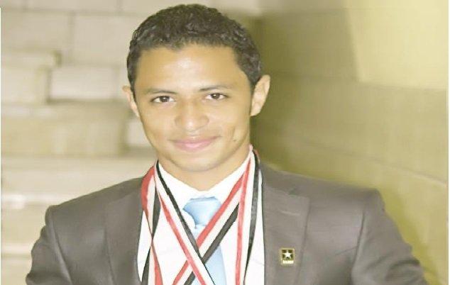 يوسف صلاح حسانين مديراً تنفيذياً لرابطة المخترعين المصريين